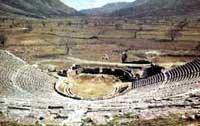 Θέατρο Δωδώνης